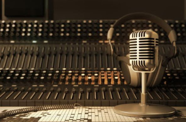 Radio / Presse